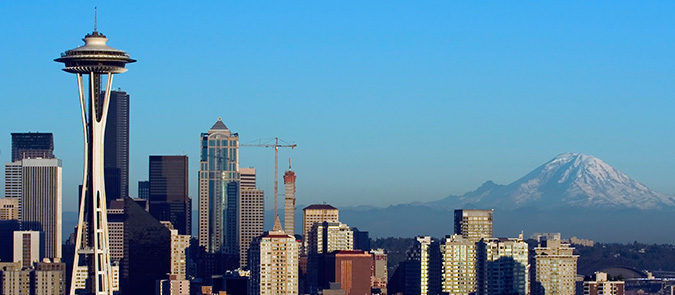 Resilience Training Programs in Seattle, Washington