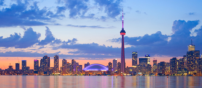 Resilience Training Programs in Toronto, Ontario