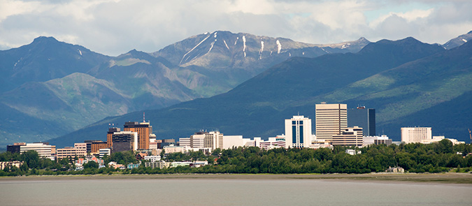 Resilience Training Programs in Anchorage, Alaska