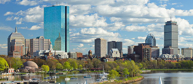 Resilience Training Programs in Boston, Massachusetts