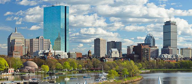Resilience Training Programs in Boston, Massachusetts