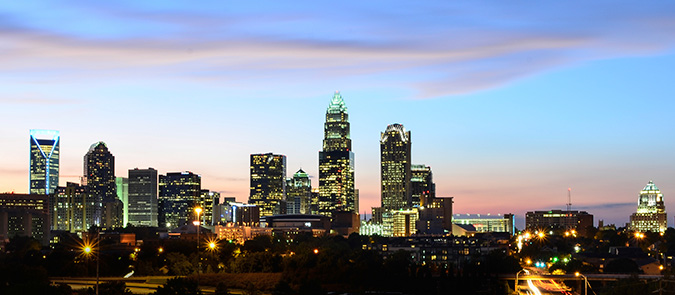 Resilience Training Programs in Charlotte, North Carolina
