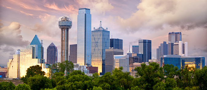 Resilience Training Programs in Dallas, Texas