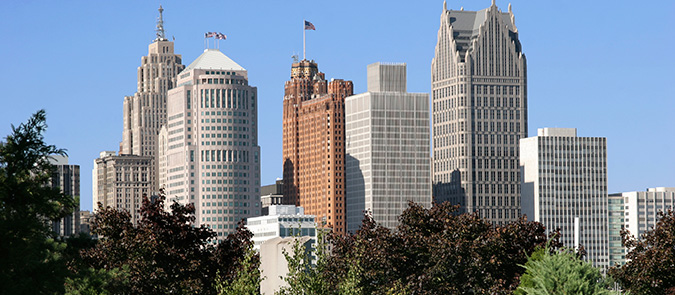 Resilience Training Programs in Detroit, Michigan