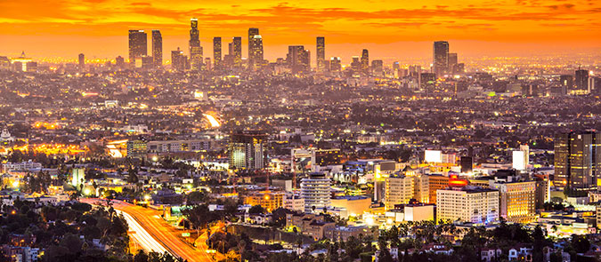 Resilience Training Programs in Los Angeles, California