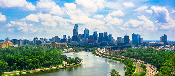 Resilience Training Programs in Philadelphia, Pennsylvania