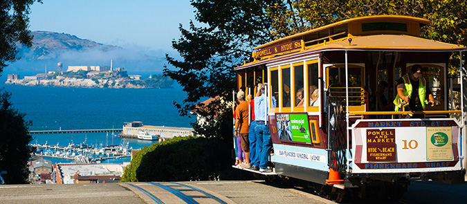Resilience Training Programs in San Francisco, California