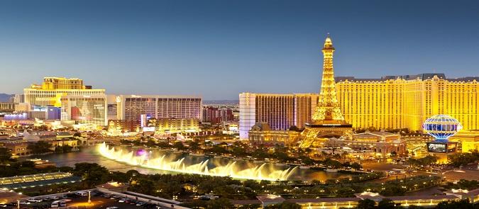 Resilience Training Programs in Las Vegas, Nevada